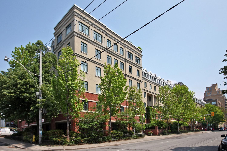 david speedie toronto real estate 500 richmond street. Black Bedroom Furniture Sets. Home Design Ideas